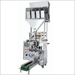 4 Head Linear Weighing Packaging Machine