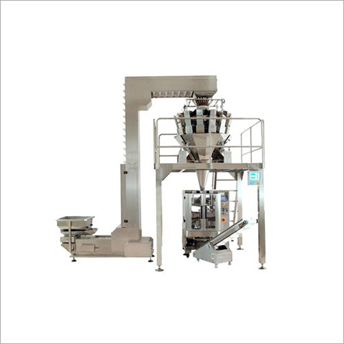Automatic Multihead Weighing Packaging Machine