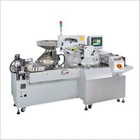 Fully Servo Candy Pillopack Wrapping Machine