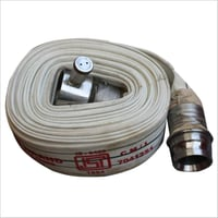 C P Hose with Coupling