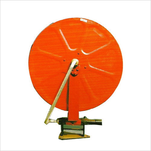 Commercial Hose Reel Drum