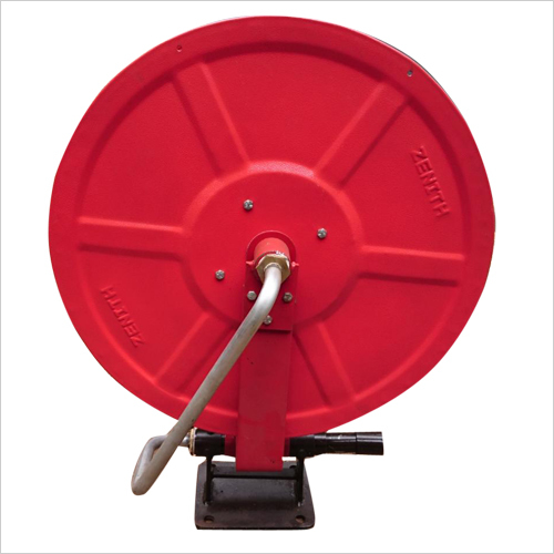 Hose Reel Drum as per IS884