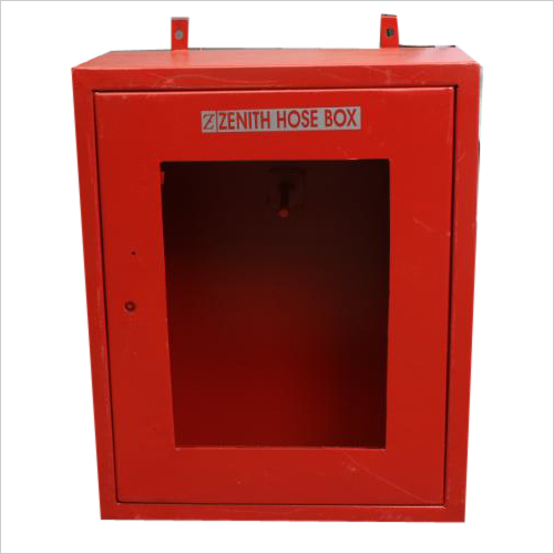 Single Hose Box