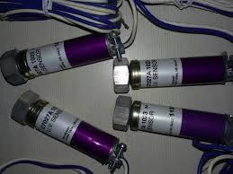 Honeywell C7027A1023 UV SENSOR