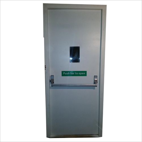 Fire Check Door