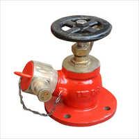 G M Hydrant valve