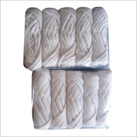 Cotton Braided Cord