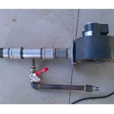 Melting Furnace Gas Burner