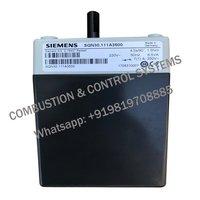 Siemens Burner Servo Motors SQN 30.111A3500