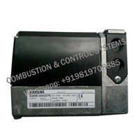 Siemens Burner Servo Motors SQM 50.424A27