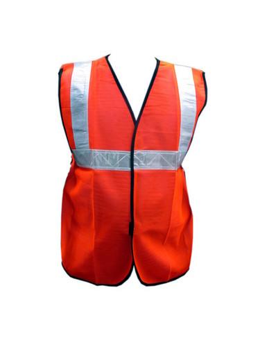 Flame Resistant Safety Vest Gender: Male