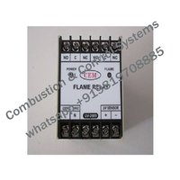 Fire Alarm Control Relay and Amplifier