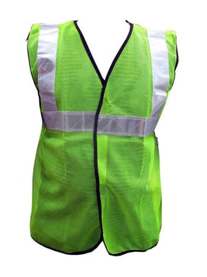 High Visibility Safety Wear