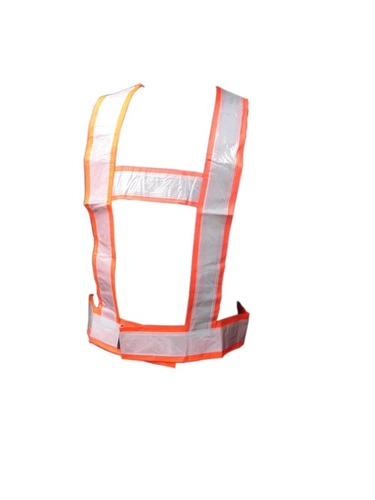 Traffic Safety Jackets