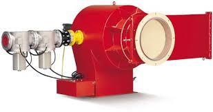 Incinerator Burner