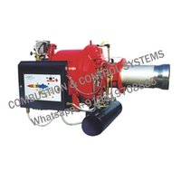 Incinerator Oil And Gas Burner