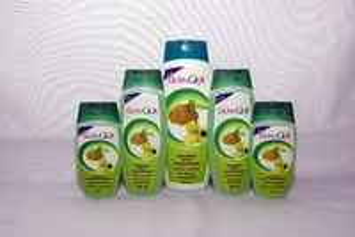 Amla Henna Shampoo With Conditioner