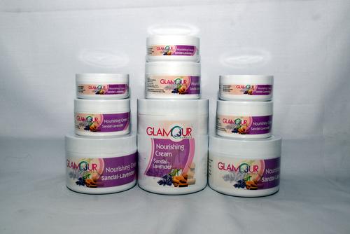 Sandal Lavender Nourishing Cream