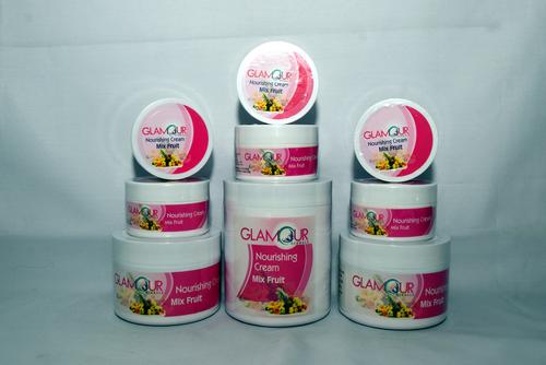 Glamour Mix Fruit Nourishing Cream