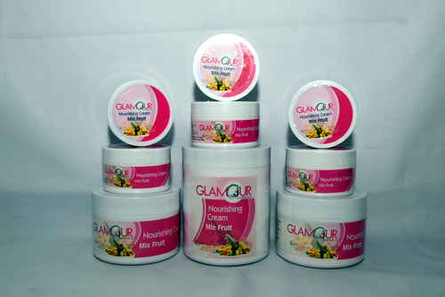 Mix Fruit Nourishing Massage Cream