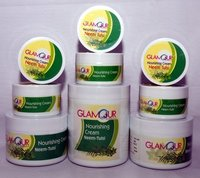Neem Tulsi Nourishing Massage Cream