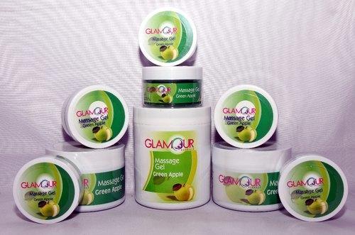 Green Apple Massage Gel