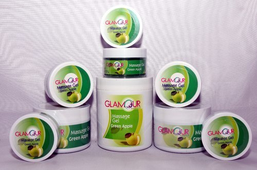 Glamour Green Apple Gel