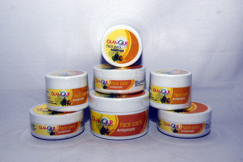 Glamour Anti Pimple Face Pack
