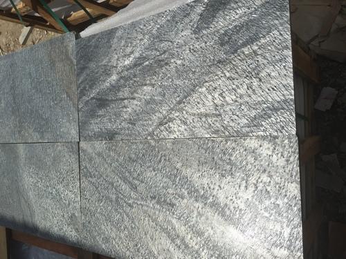Slate & Quartzite