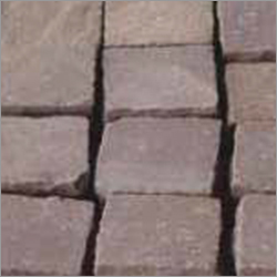 Mandana Red Cobbles