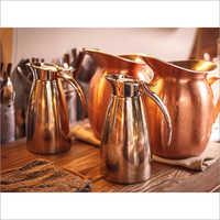 Drinking Water Copper Bottles