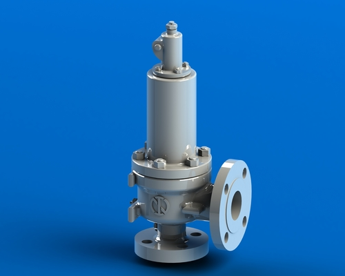 Safety Relief Valve SR-07 Series