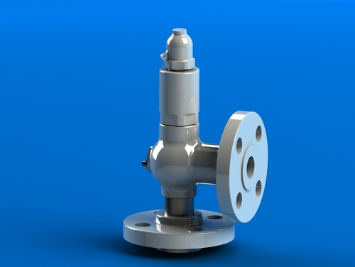 Safety Relief Valve SR 08 Series