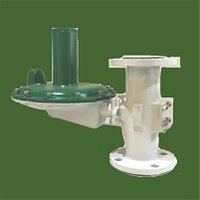 Downstream Direct Acting Pressure Regulator D62 Series