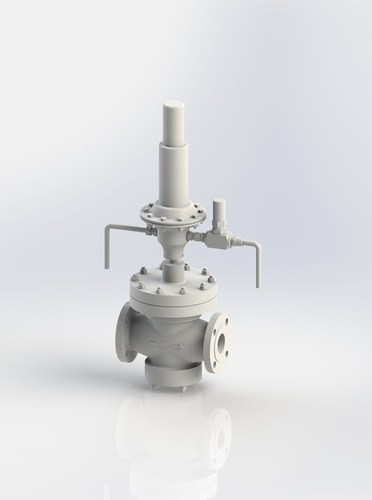 Upstream Pressure Regulators