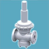 Upstream Pressure Regulator BP Series