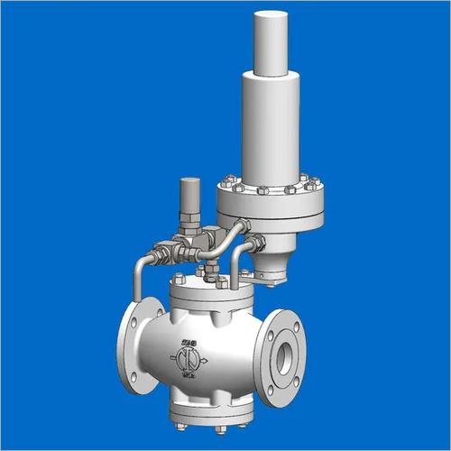 Upstream Pressure Regulators B42 Series