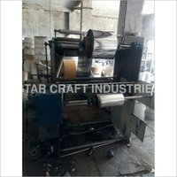 Laminated Silver Paper Machine