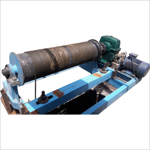 Heavy Duty Lifting Winch
