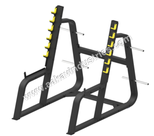 Squat Rack EV