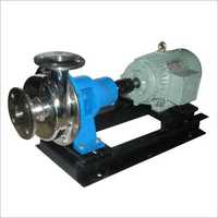 Centrifugal Bare Shaft Coupled Pump