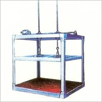 3ply-5ply-7ply Corrugated Sheet (Board) Pressing Machine