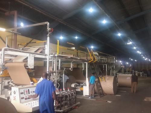 Corrugated Box Plant In Mumbai, Maharashtra - Dealers & Traders
