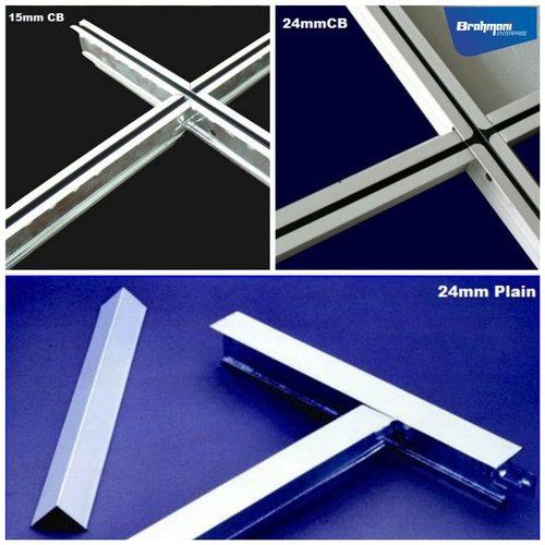 2 x 2 Grid False Ceiling