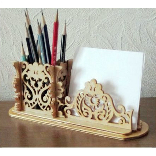 Laser Cut Designer Pencil Holder Manufacturer,Laser Cut