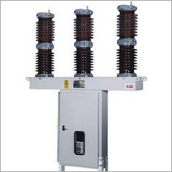 33KV Outdoor Circuit Breaker