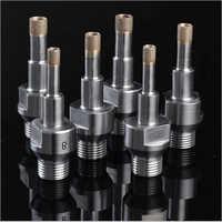 Diamond Core Taper / straight Shank Drill Bit
