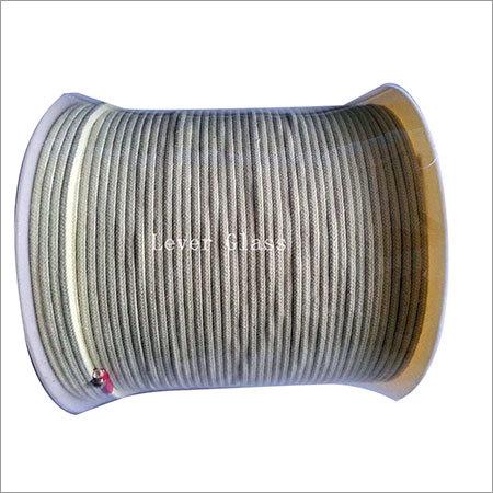 Kevlar Roller Ropes/ Fiber rope / aramid ropes