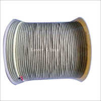 Kevlar Roller Ropes/ Fiber rope / aramid ropes