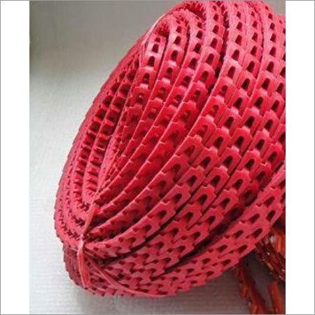 Power Twist Link Belt